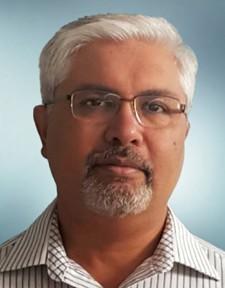 Sunil Annam