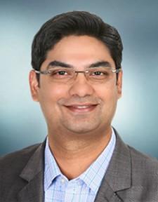 Vinay Kruttiventi, President & CEO of A5