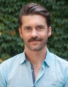 Travis Ramsey, Marketing & Business Development Director
