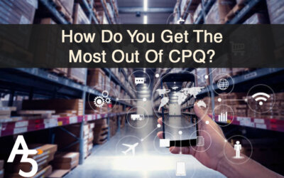 Getting the Most Value Out of Your Salesforce CPQ Engagement: 3 Must Do's