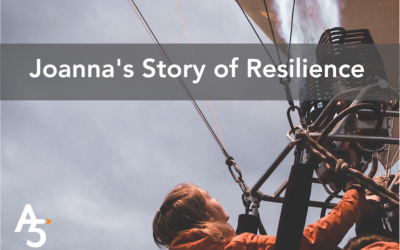 Story of Resilience