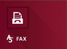 A5 Fax