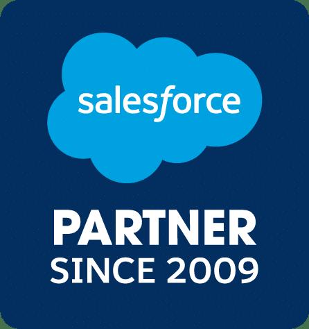 A5 Salesforce Partner